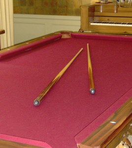 Using Art, Billiards, And Everyday Things To Teach About God
